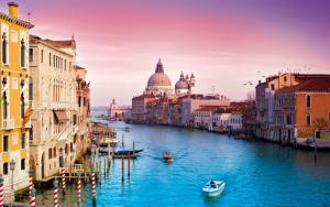 kelionės i italija
